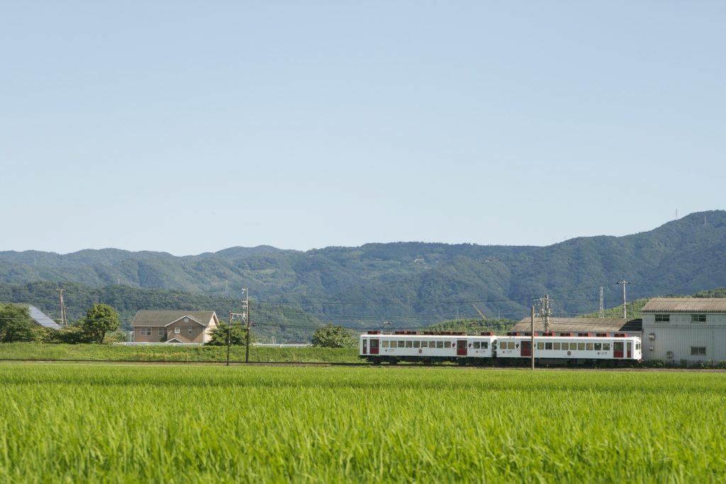 電車イメージ写真