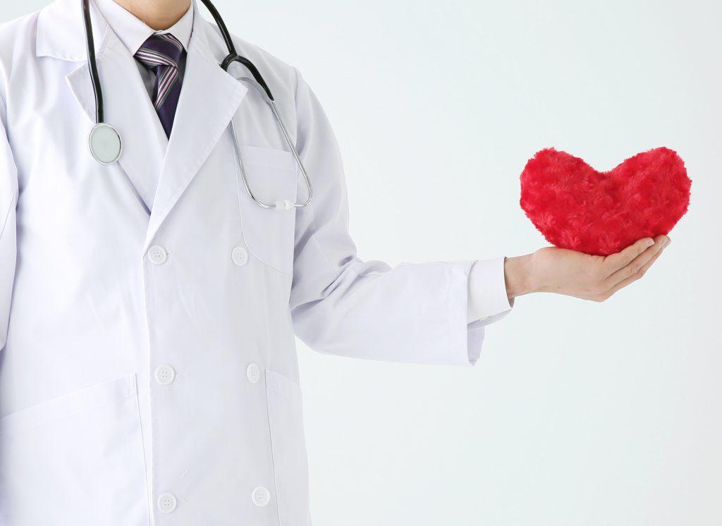 小児科医の話イメージ