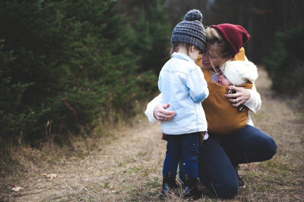 子育て支援画像