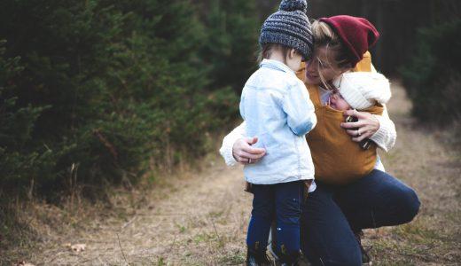 田舎の子育て事情!  出産間近のママが伝える、新見市の子育て支援制度