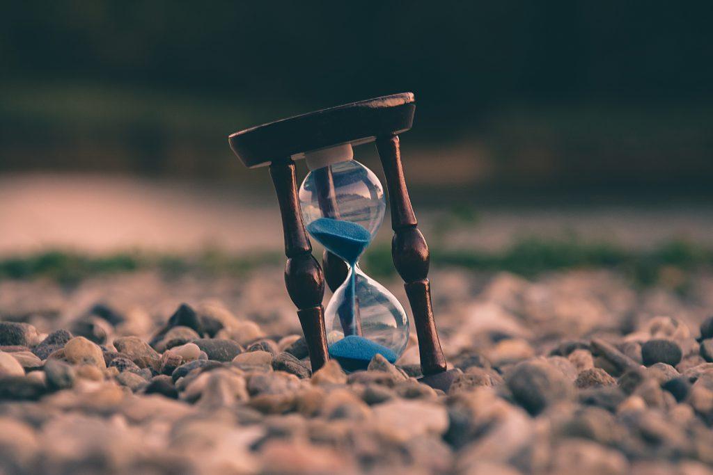 時間アイキャッチ写真
