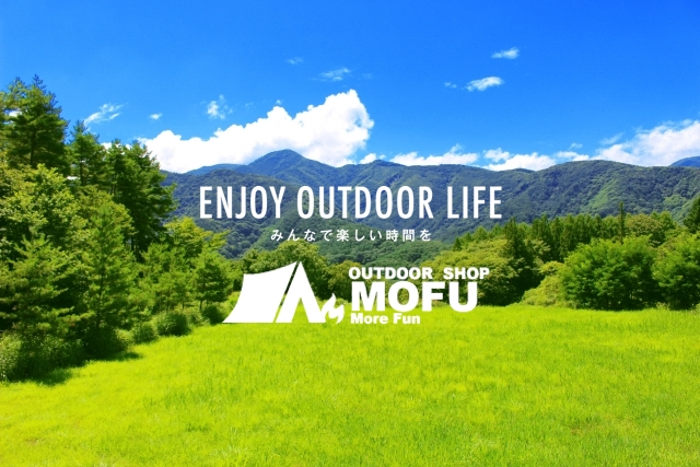outdoorshop MOFU