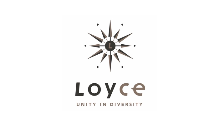 Loyceロゴ