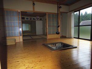 哲西干子農村リゾート