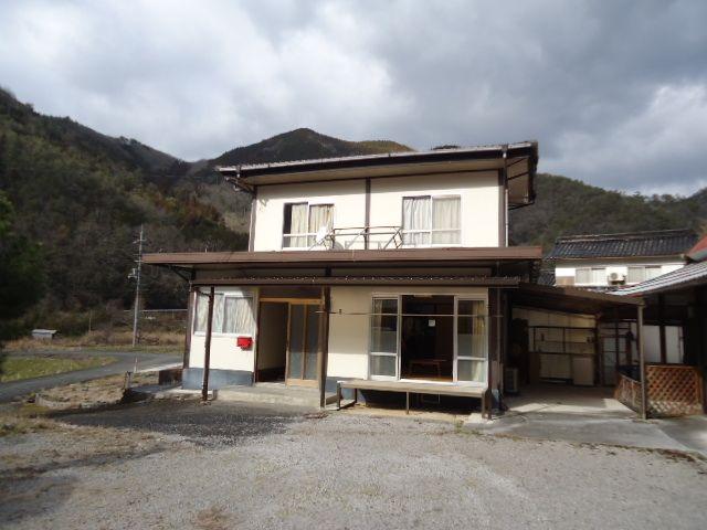 No.128唐松借家