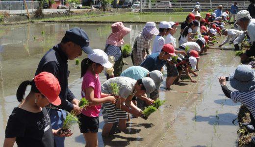 地域と育てる田舎っ子  〜少人数だからこそできる学びの在り方〜