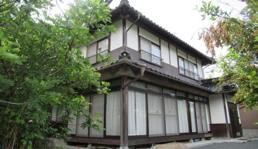 2階からの田園風景が最高。生活に便利な立地で田舎暮らしがすぐにできる家(No.152哲西町大竹)